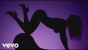 Video: Beyonce - Partition
